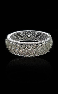Pakistani Designer Jewelry Bangle 090