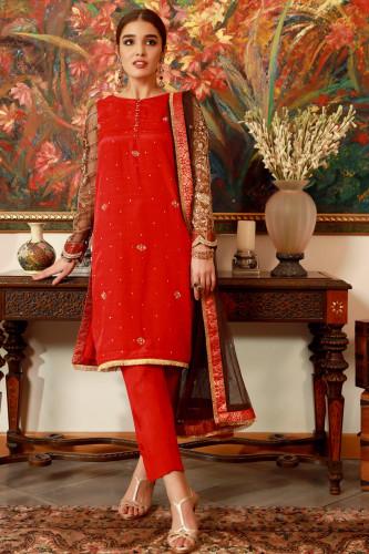 Shop Zaaviay Designer Formal Wear Lahore 01