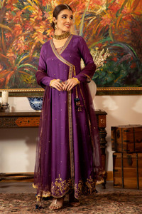 Latest Zaaviay Designer Formal Wear UK 01