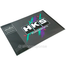 HKS 51003-AK127 Splash Logo Decal