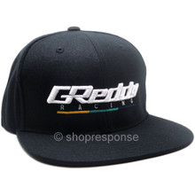 GReddy Racing Team Snap-Back Cap