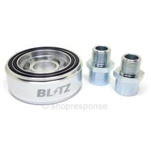 BLITZ 19236 Oil Sensor Attachment: M20xP1.50 & 3/4-16UNF
