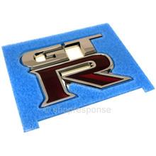 "OEM Nissan 09-17 GT-R R35 Rear ""GT-R"" Emblem (84894-JF00A)"