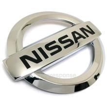 """OEM Nissan 03-08 350Z Z33 Front """"Nissan"""" Emblem (62890-CD000)"""