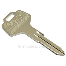 OEM Nissan Key Blank (KEY00-00066)