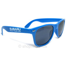 "Subaru ""Sun Ray"" Sunglasses - Blue"