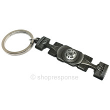 Subaru Boxer Engine Key Chain