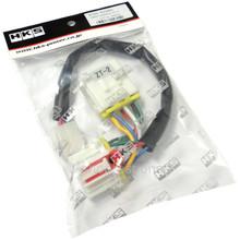 HKS 4103-RZ002 Turbo Timer Harness: 91-02 Mazda RX-7 FD3S 13B-REW