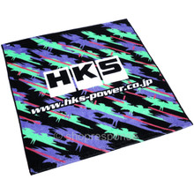 HKS 51007-AK227 Premium Goods Oil Color Hand Towel