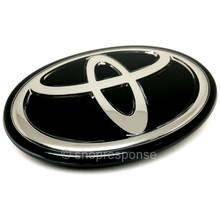 "OEM Toyota 20-21 Supra A90 Front ""T"" Emblem (53141-WAA02)"