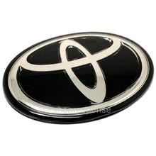 """OEM Toyota 20-21 Supra A90 Rear """"T"""" Emblem (75403-WAA01)"""