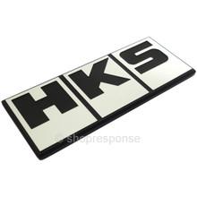 HKS 51003-AK125 Block Logo Emblem
