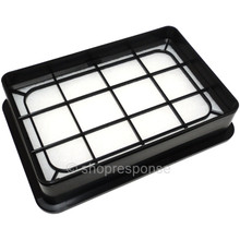 HKS 70017-AM107 Super Air Filter: Mitsubishi Lancer / RALLIART / Evolution X