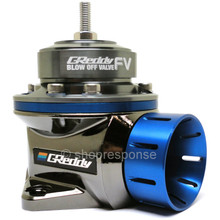 GReddy 11511214 Blow Off Valve FV: 13-20 Scion FR-S / Subaru BRZ / Toyota 86 (with GReddy Turbo Kit)