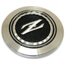 OEM Nissan 79-83 Datsun 280ZX S130 Front Z Emblem (F5880-P7100)