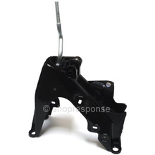 Buddy Club BC08-RSS-H012 Racing Spec Short Throw Shifter: 17-21 Honda Civic Type R FK8 K20C1