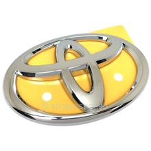 "OEM Toyota 07-14 FJ Cruiser Rear ""T"" Emblem (75471-42030)"