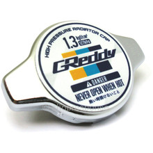 GReddy 13901003 Type N High Pressure Radiator Cap - JDM Spec