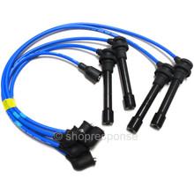 NGK RC-NX96 Spark Plug Wire Set: 91-94 Nissan 240SX 2.4L