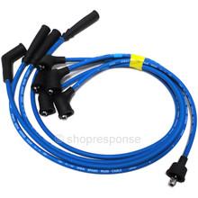 NGK RC-NE64 Spark Plug Wire Set: Datsun