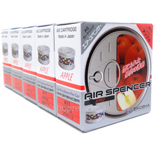 Air Spencer AS Cartridge Apple Air Freshener x5