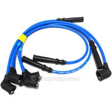 NGK RC-NX88 Spark Plug Wire Set: 89-90 Nissan 240SX 2.4L