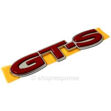 "OEM Toyota 00-05 Celica Rear ""GT-S"" Emblem (75444-2B441)"