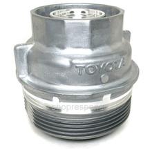 OEM Toyota Oil Filter Housing Cap Assembly (15620-31060)