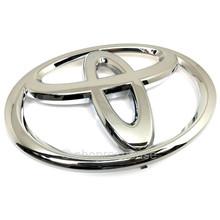 "OEM Toyota Front ""T"" Emblem (75311-0C030)"