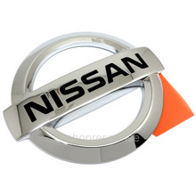 "OEM / JDM Nissan 01-02 Skyline GTR R34 Rear ""NISSAN"" Emblem (84890-AA000)"