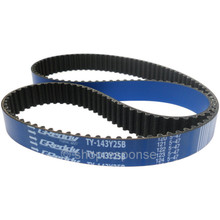 GReddy 13534500 Extreme Timing Belt: 96-07 Mitsubishi Lancer Evolution 4-9 CN9A / CP9A / CT9A 4G63T