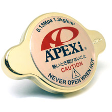 APEXi 591-A001 GT Spec. Radiator Cap (Type 1)