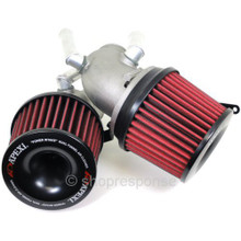 APEXi 507-Z001 Power Intake Dual Funnel Air Cleaner: Mazda RX-7 / Enfini RX-7 FD3S