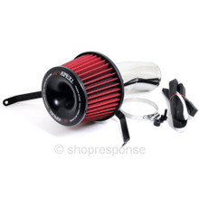 APEXi 508-H015 Power Intake Dual Funnel Air Cleaner: 04-08 Acura TSX