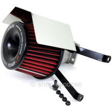 APEXi 507-T007 Power Intake Dual Funnel Air Cleaner: 95-98 Nissan 240SX