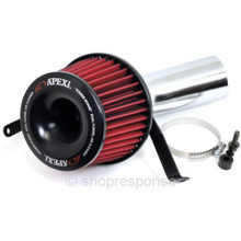 APEXi 508-H009 Power Intake Dual Funnel Air Cleaner: 98-02 Honda Accord (4 Cylinder)
