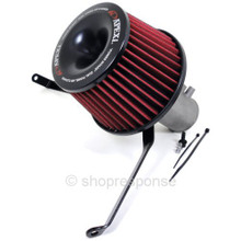 APEXi 508-T027 Power Intake Dual Funnel Air Cleaner: 04-06 Scion xA / xB