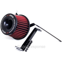 APEXi 507-N009 Power Intake Dual Funnel Air Cleaner: Nissan 300ZX / Fairlady Z Z32