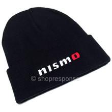 Nismo Beanie Hat (Black)