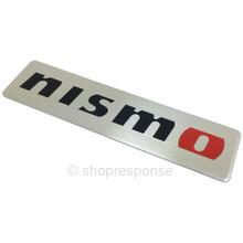 Nismo Emblem (Silver)