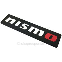 Nismo Emblem - Black (99993-RN211)