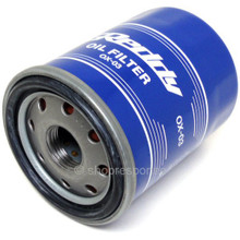 GReddy 13901103 OX-03 Oil Filter: Nissan / Infiniti (3/4-16UNF)