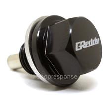 GReddy 13901301 Neodymium Magnetic Drain Bolt: Nissan / Infiniti / Toyota / Lexus / Scion (M12xP1.25)