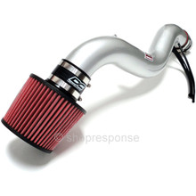DC Sports SRI6003 Short Ram Air Intake System: 1990-1993 Acura Integra (Non ABS)