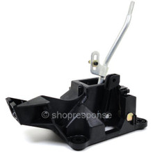 Buddy Club BC08-RSS-H004 Racing Spec Short Throw Shifter: 02-06 Acura RSX Type S / Honda Integra Type R DC5
