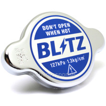 BLITZ 18560 Racing Radiator Cap (Type-1)