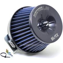 BLITZ 56059 SUS Power LM Air Cleaner: 04-07 Scion xB