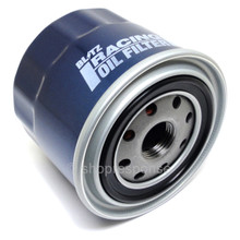 BLITZ 18702 Racing Oil Filter: Nissan 180SX RS13 / Fairlady Z Z32 / Silvia S13 / Skyline R32, R33, R34 (3/4-16UNF)