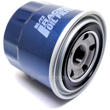 BLITZ 18709 Racing Oil Filter: 13-20 Scion FR-S / Subaru BRZ / Toyota 86 & GT86
