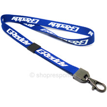 GReddy 18002001 Glow-in-the-Dark Lanyard